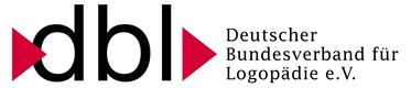 Mitglied beim Deutschen Bundesverband fuer Logopädie