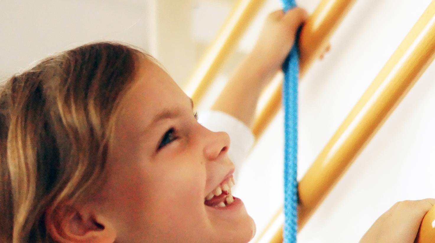 Therapien für Kinder